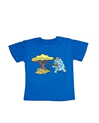Kukuxumusu Camiseta Paquidermo