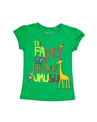 Kukuxumusu Camiseta Family