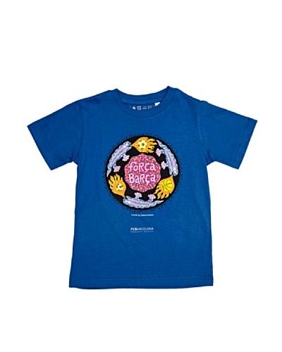 Kukuxumusu Camiseta Força Barça