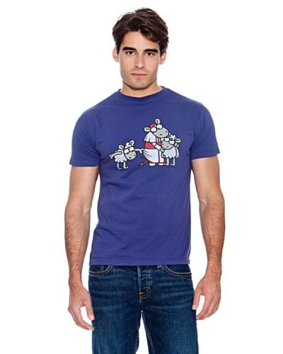 Kukuxumusu Camiseta Kolita