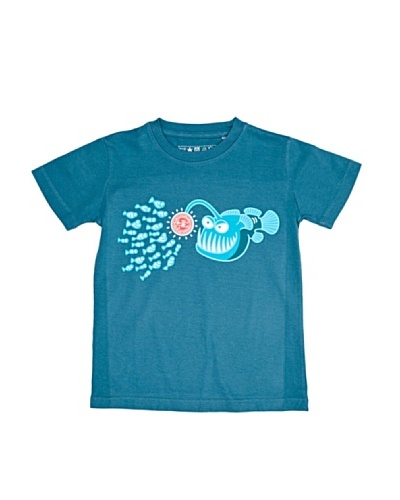 Kukuxumusu Camiseta Abisal