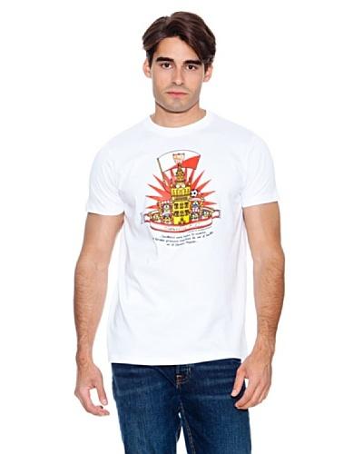 Kukuxumusu Camiseta Sevilla F.C.