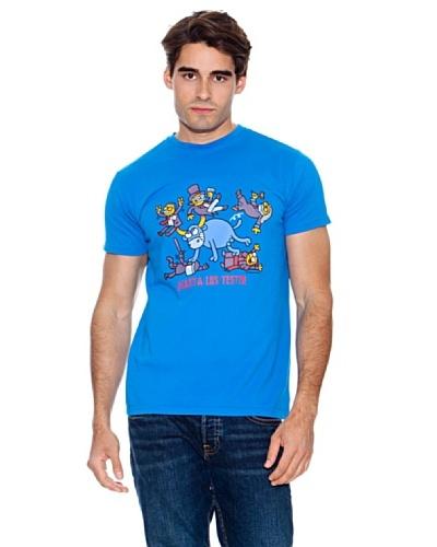 Kukuxumusu Camiseta Hasta Los Testis