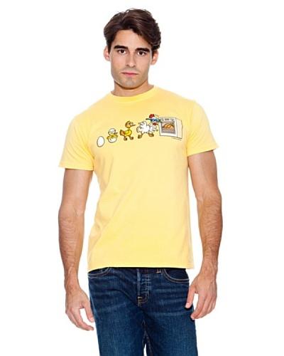 Kukuxumusu Camiseta Zuringoti
