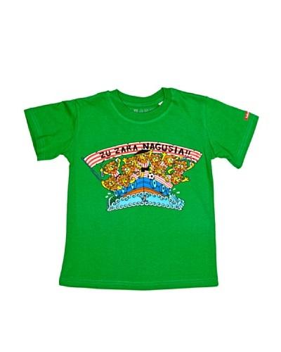 Kukuxumusu Camiseta Zurigorriak