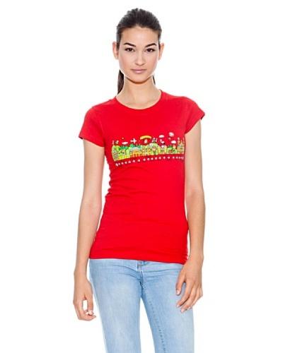 Kukuxumusu Camiseta Camino De Santiago