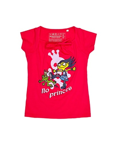 Kukuxumusu Camiseta No Princess