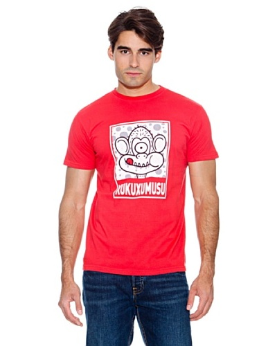 Kukuxumusu Camiseta Monople