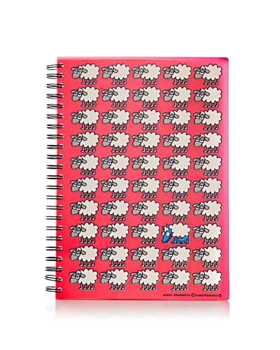 Kukuxumusu Cuaderno Escondido