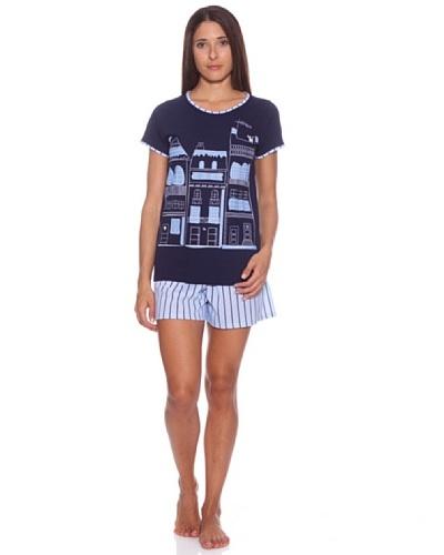 Kumy Pijama Señora Ciudad