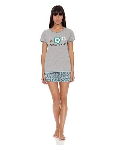 Kumy Pijama Mujer I Like
