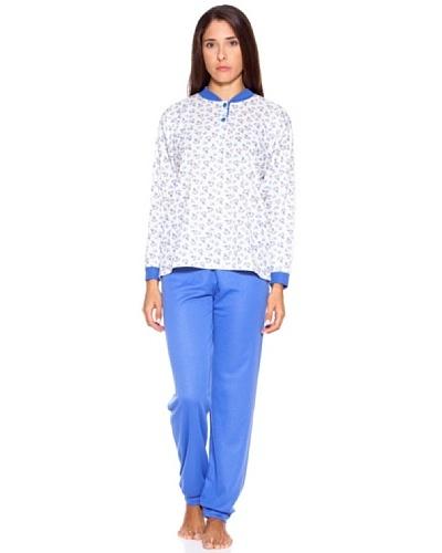 Kumy Pijama Azul