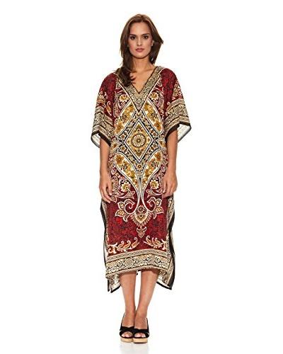 Kushi Vestido Túnica Maud