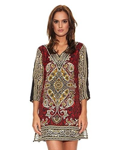 Kushi Vestido Túnica Marianna