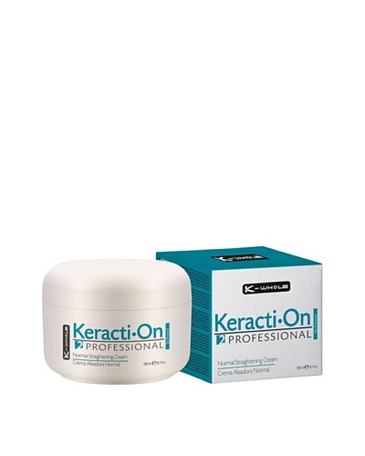 K-Whole Crema Alisadora Keratina Normal 200 ml