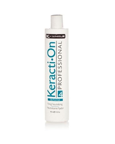 K-Whole Neutralizante Keratina 400 ml
