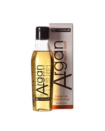K-Whole Aceite Capilar Argán Sublime Cabellos Finos 100 ml