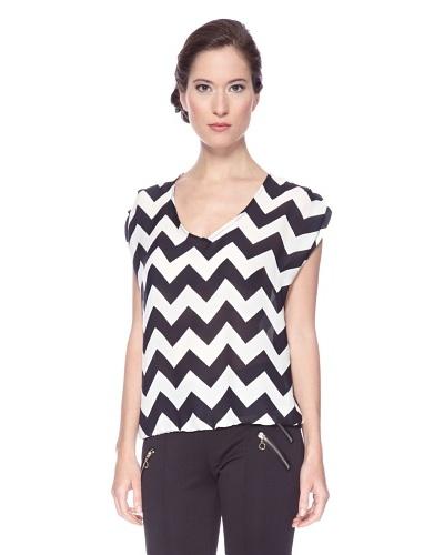La Belle Parisienne Camiseta Vivian