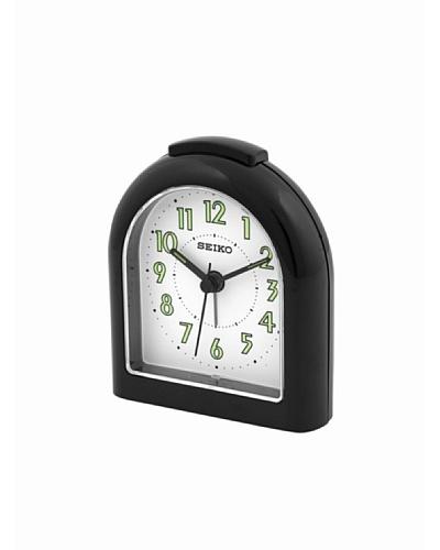 Seiko 10112 – Relojes Despertadores Analógico/Digital