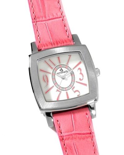 ANTONELLI 950002 – Reloj de Señora movimiento de cuarzo con correa de piel