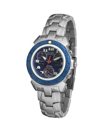 SECTOR 78041 – Reloj Unisex movimiento de cuarzo con brazalete metálico