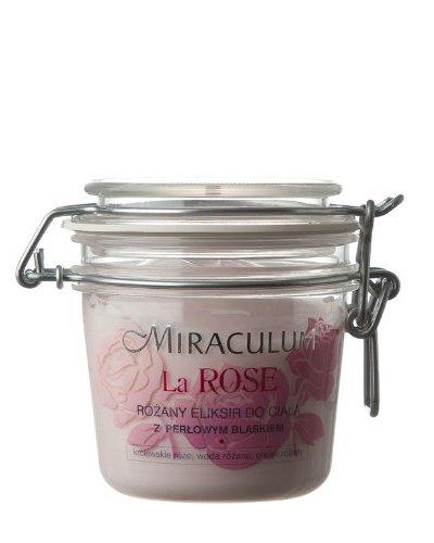 La Rose Elixir De Rosas Corporal Arrugas 40 a 50