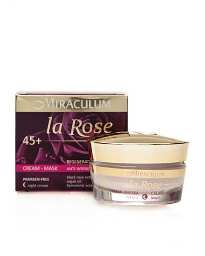 La Rose Crema Máscara De Noche Arrugas 40 a 50