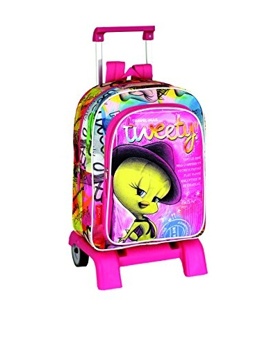 Tweety Travel Trolley Desmontable Tw Travel