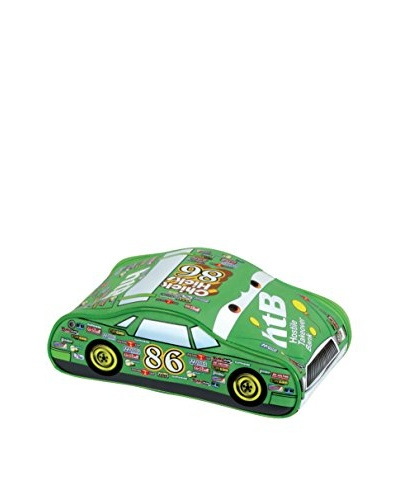 Cars 3D Portatodo Cars 3D Verde
