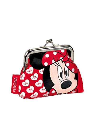 Minnie Sweet Monedero Clip Sweet