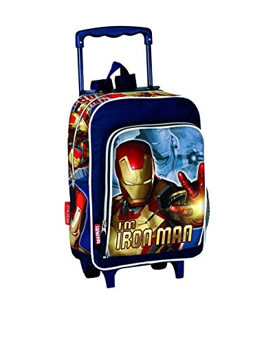 Iron Man Mark Trolley Infantil Ir Mark