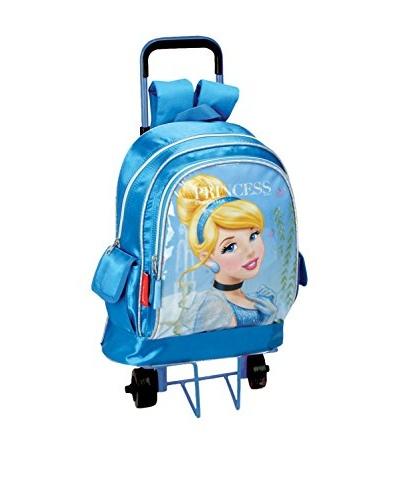 Cenicienta Blue Dust Trolley Infantil Desmontable Cenicienta Blue