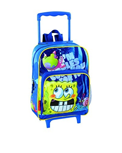Bob Esponja Imagination Trolley Infantil Be Imagination