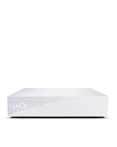 Lacie Disco Duro 1TB Cloudbox
