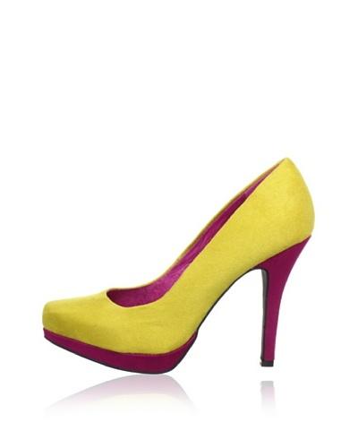 Ladystar by Daniela Katzenberger Zapatos Katie