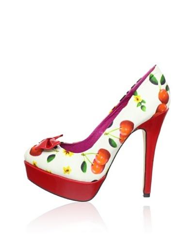Ladystar by Daniela Katzenberger Zapatos Kathy