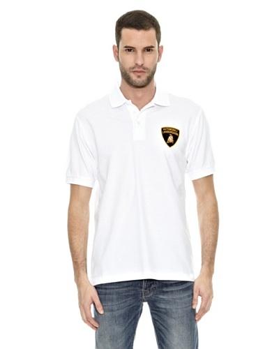 Lamborghini Polo shirt Polo