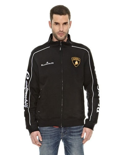 Lamborghini Sudadera Zip up