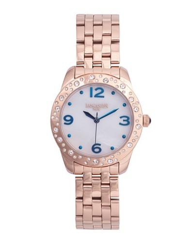 Lancaster 0631MBZRGBN – Reloj de Señora cuarzo Rosado