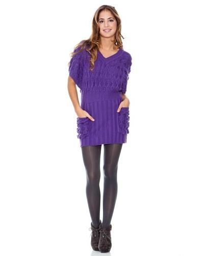 LAVAND Vestido Knit Oversized