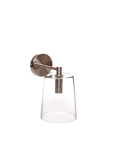 Lámpara de diseño Aplique Cono vidrio