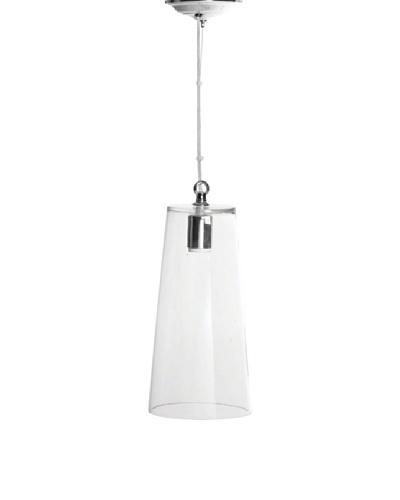 Lámpara de diseño Colgante Cono vidrio