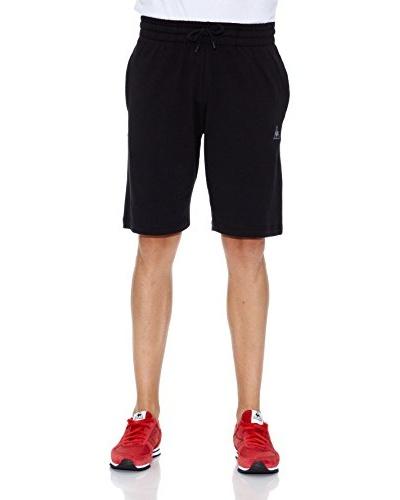 Le Coq Sportif Shorts Ligne Logo 2 Alium Short M Negro