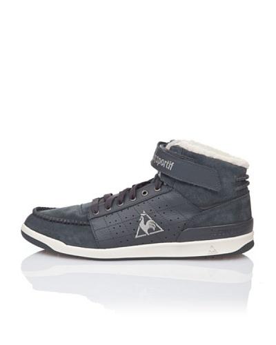 Le Coq Sportif Zapatillas Retro Lifestyle Diamond Lammy Gris Oscuro
