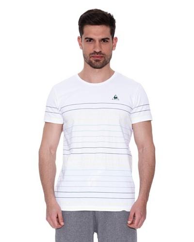 Le Coq Sportif Camiseta Elorn