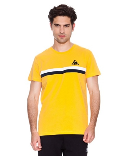 Le Coq Sportif Camiseta Bondeau