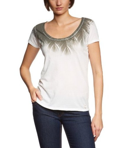 Lee Camiseta Abstract