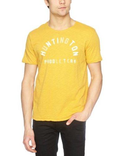 Lee Camiseta Chambers Amarillo