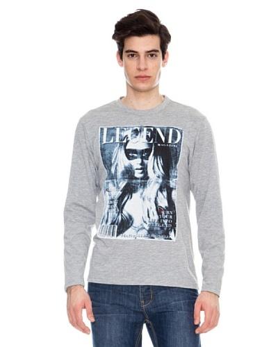 Legend & Soul Camiseta Print