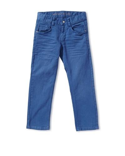 Lemmi fashion (LEMAS) Pantalón Cone Fit NOS